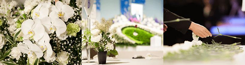 お別れの会、偲ぶ会、社葬の特長