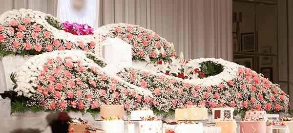 お別れの会・偲ぶ会・社葬の会の流れ