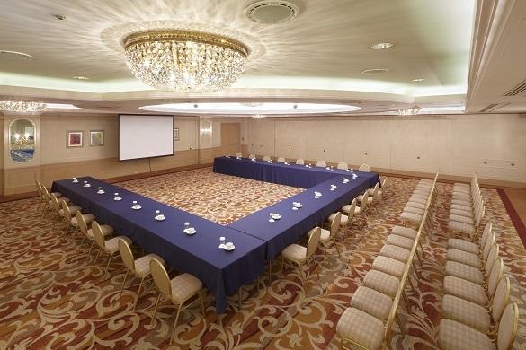 第一ホテル東京 宴会場 プリマヴェーラ