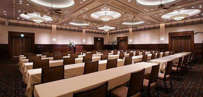 オリエンタルホテル 東京ベイ 宴会場