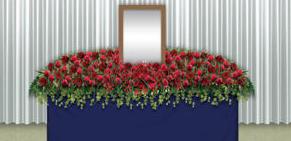 祭壇CGデザインの画像