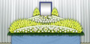 祭壇CGデザイン