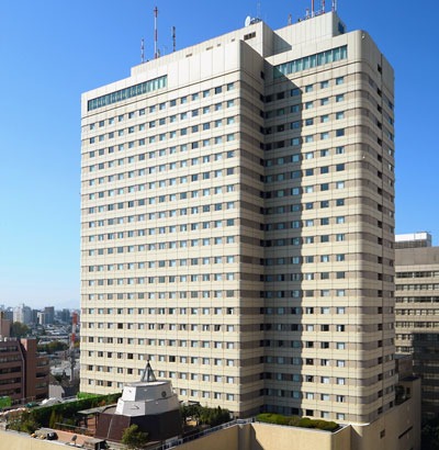 ホテルメトロポリタン東京池袋