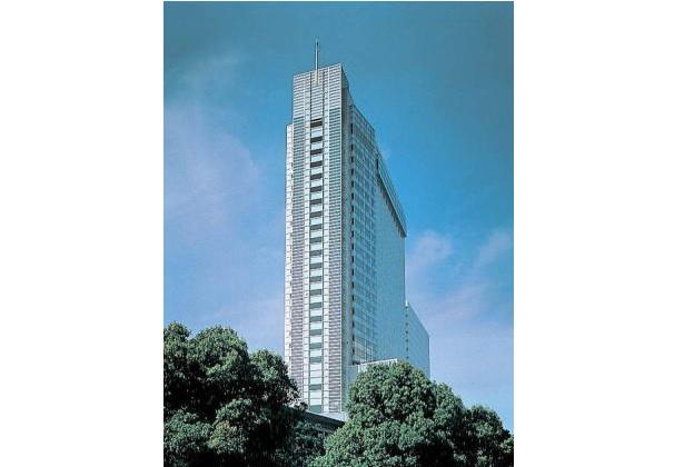渋谷エクセルホテル東急 外観