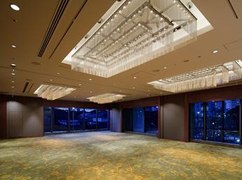 パレスホテル東京 宴会場