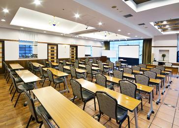 ホテルローズガーデン新宿 宴会場・会議室 オークルーム