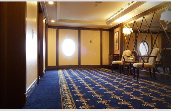 名古屋観光ホテル 内装