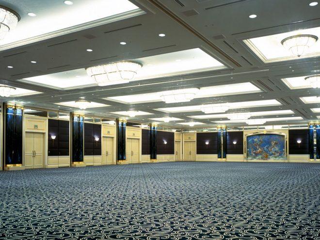 ギャラクシールーム