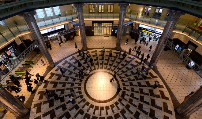東京ステーションホテル 東京駅
