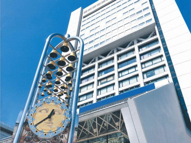 中野サンプラザホテル