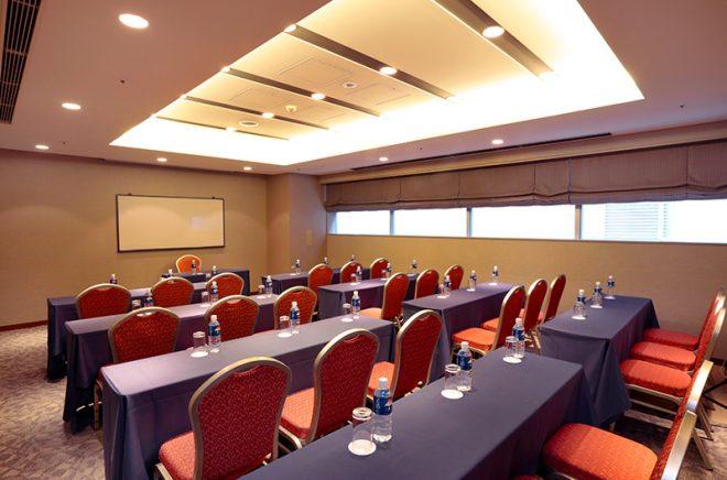 ホテルサンルートプラザ新宿 宴会