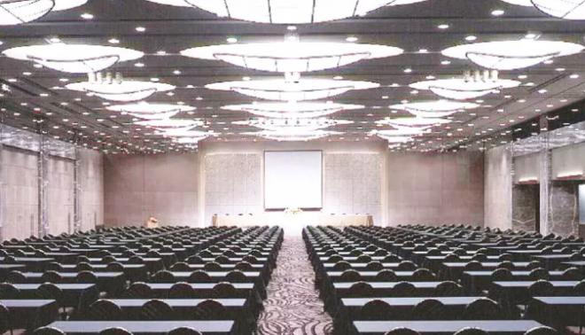 セルリアンタワー東急ホテル 宴会場