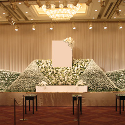 横浜ロイヤルパークホテル 宴会場