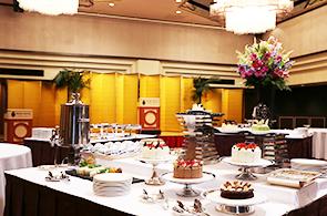 ローズホテル横浜 宴会場
