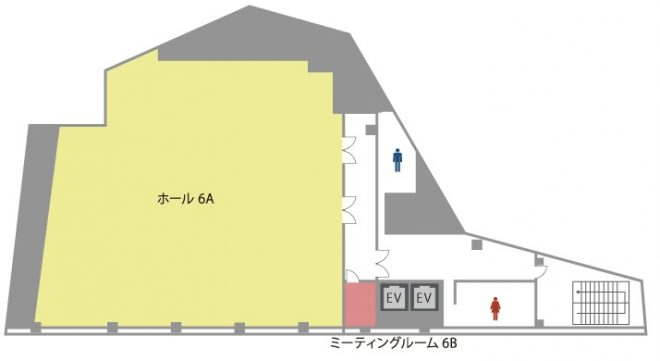 TKPガーデンシティPREMIUM品川 宴会場