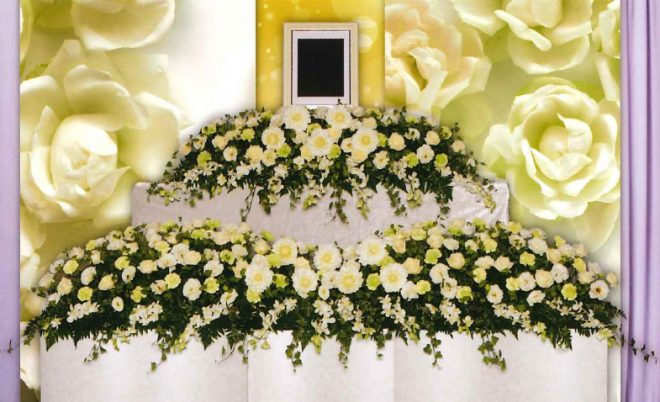 祭壇CG画例
