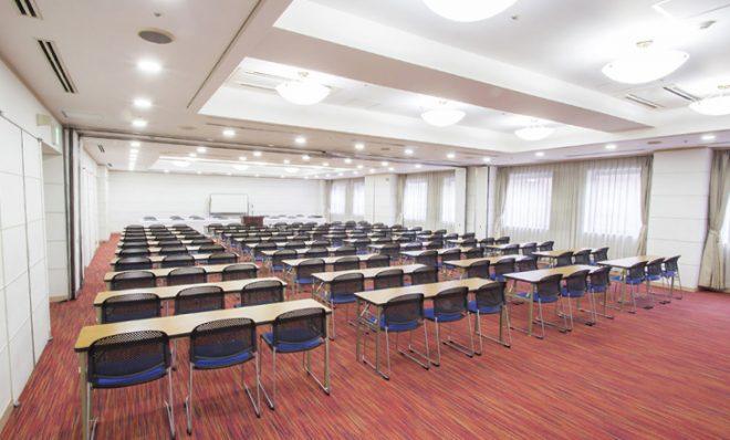 ハートンホテル心斎橋 宴会場