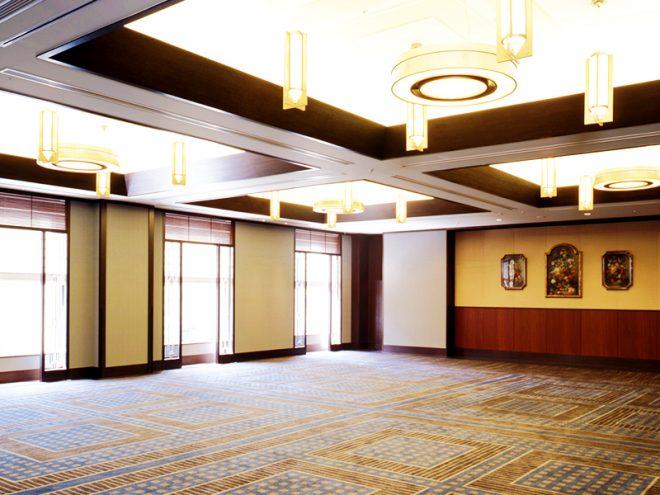 ホテルモントレ ラ・スール大阪 宴会場