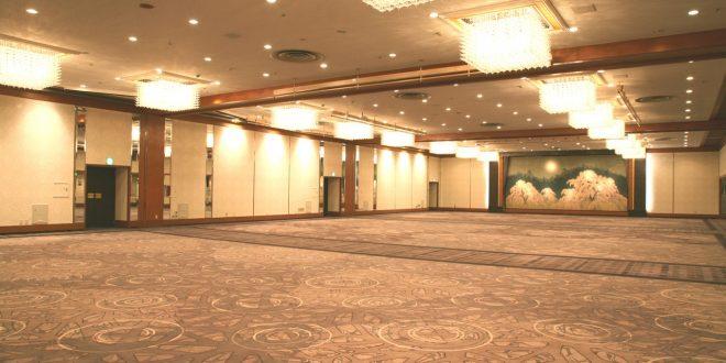 リーガロイヤルホテル京都 宴会場