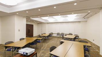ハートンホテル北梅田 宴会場