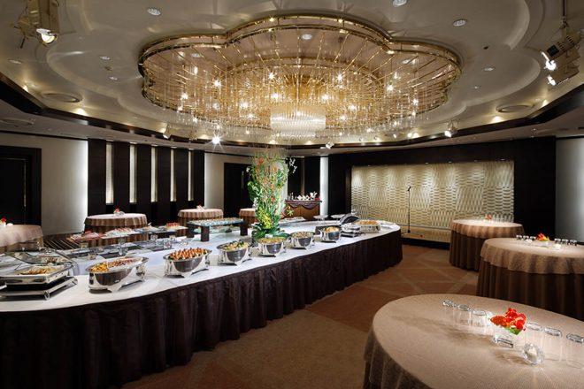 ホテルメトロポリタン仙台 宴会場
