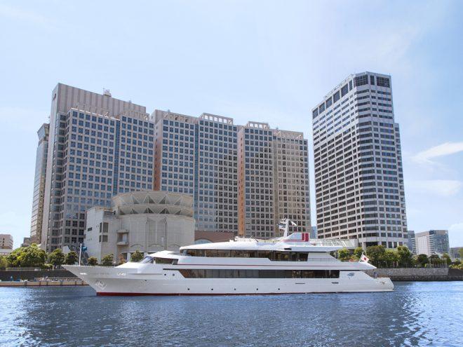 ザ・クルーズクラブ東京(The Cruise Club Tokyo)